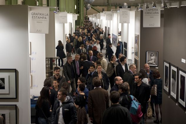 Investissez dans la photo d art une valeur d avenir for Salon art creatif paris